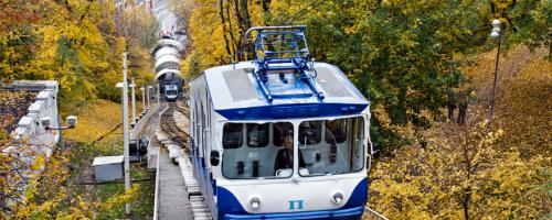 Kiev Funicular