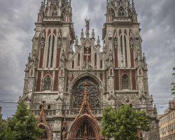 Catedral de São Nicolau (St. Nicolas Cathedral)