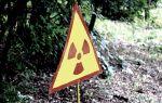 recorrido de Chernobyl