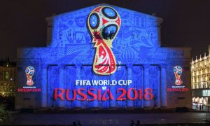 tour guide who speaks Portuguese in Saransk in World Cup 2018 to Russie
