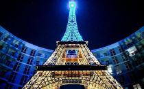 tour Eiffel (Tour Eiffel Kiev)