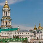 Petchersk - Kiev Ukrania