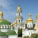 Monastery-of-caves-Pechersk Lavra, Kiev,
