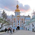 Pechersk Lavra - Kiev Ukrania