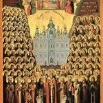 Monastère des Grottes - Petchersk - dentro