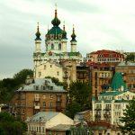 St. Andrew Kiev