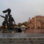 guia turismo kiev