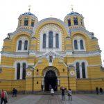 Lieux touristiques na Ukraine