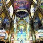 na place pour visiter l'Ukraine