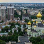 à faire en Ukraine