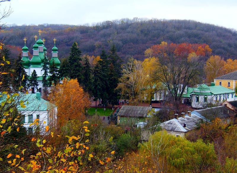 Portal de turismo Kiev