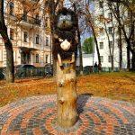 tourist guide kiev