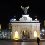 lugares para visitar na ucrania