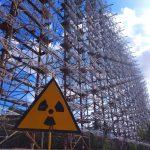 Tchernobyl Visite