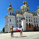 Guide in Kiev