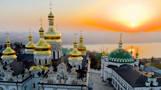 guia turistico personalizado na Ucrânia em português
